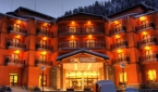 Winter vacation in Pamporovo - hotel Extreme