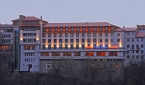 "Christmas holiday in Grand hotel ""Yantra"" - Veliko Tarnovo"