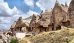 Excursion by bus to Cappadocia-Turkey, from Varna and Burgas
