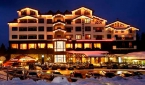 Winter vacation in Pamporovo - Snezhanka hotel