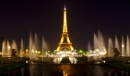 Christmas excursion to Paris by Air