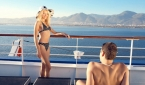 Cruises in Aegean Sea