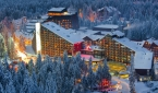 Winter vacation in Borovets - Hotel Rila 4*