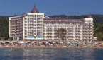 Vacation in Golden sands, summer 2013 -  hotel Admiral 5*