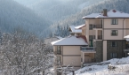 "Winter vacation in Rhodopi mountain - villa ""Progled"""