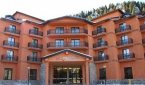Christmas in Extreme hotel – Pamporovo