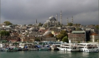Easter in Istanbul by bus from Varna and Burgas